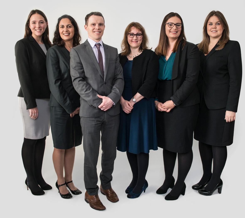 Wills and Inheritance Disputes Team